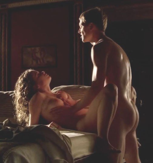 polly walker sex scenes