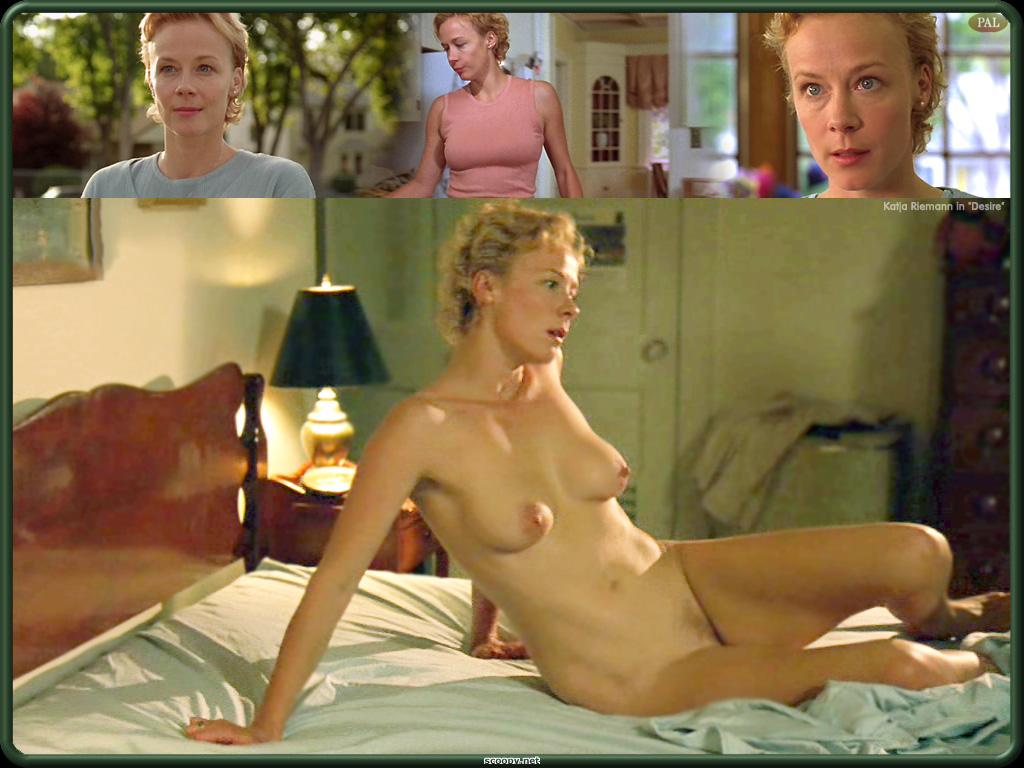 & Liv Katja Riemann porn
