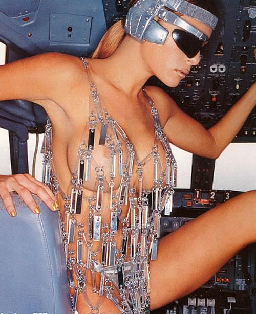 Melania Trump Nude 53