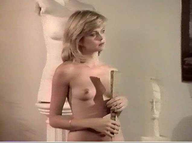 Michelle morgan nude